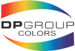 Logo DP GROUP